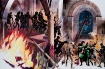 Assisi in armi
