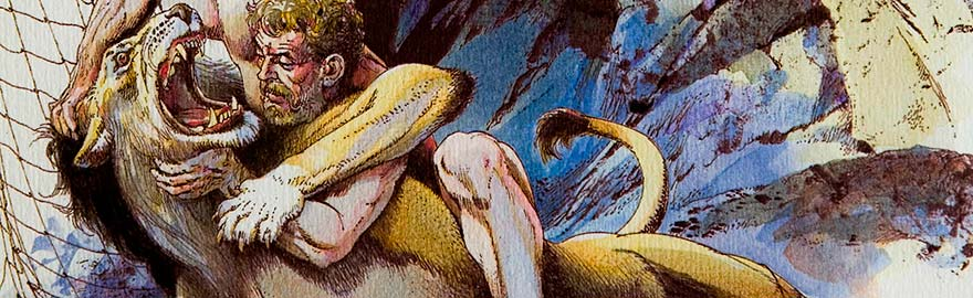 top-mitologia